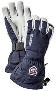 2022 Hestra Army Leather Heli Glove Size 7 Navy