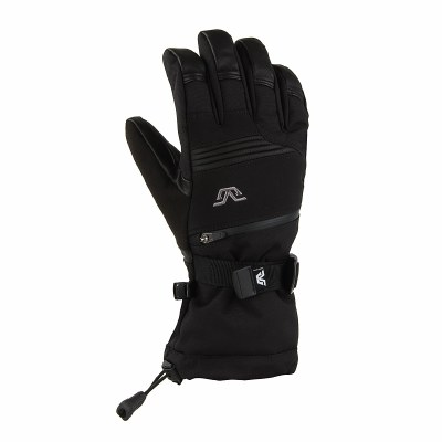 2018 Gordini Maverick Junior Glove Black Large