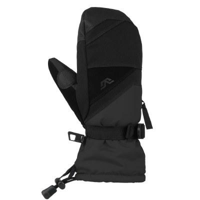 2021 Gordini Stomp III Junior Mitten Black Medium