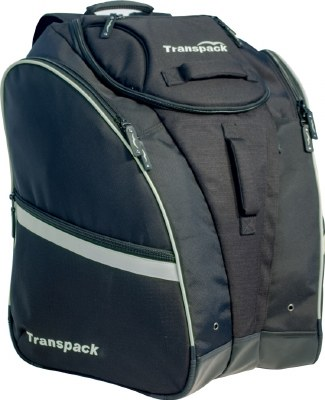 2020 Transpack Competition Pro Black/Silver