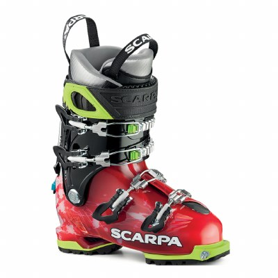 2019 Scarpa Womens Freedom SL 120 24.0