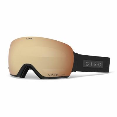 2020 Giro Lusi Black Velvet with Vivid Copper Lens