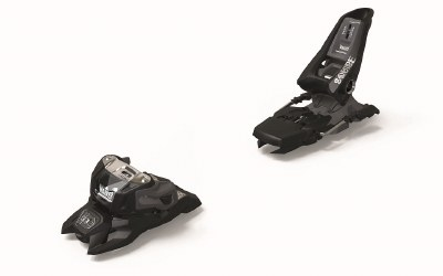 2021 Marker Squire ID 11 Black 90 mm Brake
