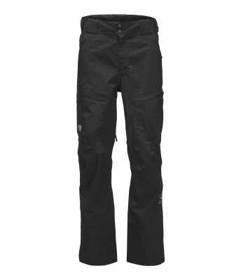 2019 The North Face Mens Purist Pant TNF Black Extra Large