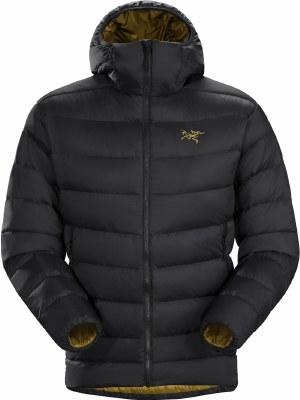 2021 Arcteryx Men's Thorium AR Black Medium