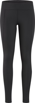 2021 Arcteryx Women's RHO LT Bottoms Black Extra Small