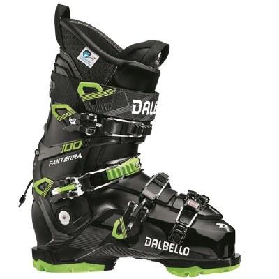 2021 Dalbello Panterra 100 GW 25.5