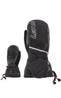 2021 Lenz 4.0 Unisex Heat Mittens Medium