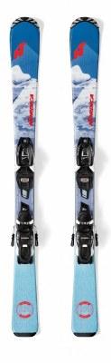 2020 Nordica LittleBelle w/ Marker 4.5 90 cm