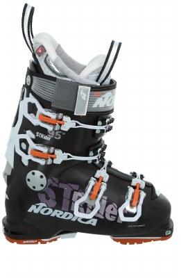 2020 Nordica Women's Strider 95 26.5