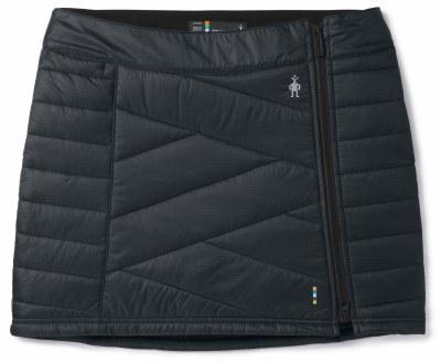 2021 Smartwool Women's Smartloft 120 Skirt Black Medium