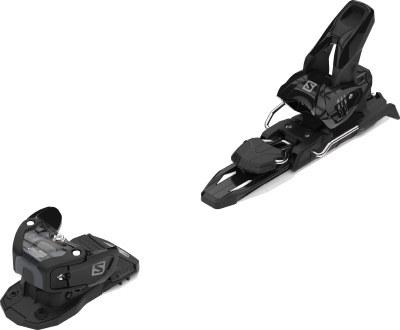2021 Salomon Warden 11 MNC Black 90 mm Brake