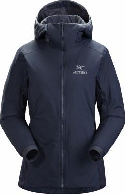 2021 Arcteryx Women's Atom LT Hoody Kingfisher Small