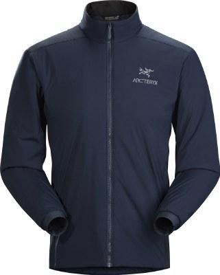 2021 Arcteryx Men's Atom LT Jacket Kingfisher Medium