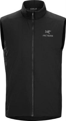 2021 Arcteryx Men's Atom LT Vest Black Medium