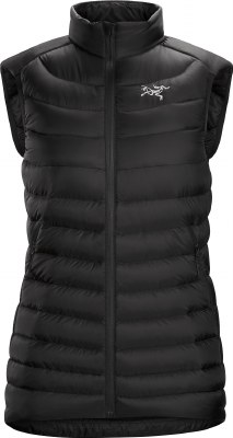 2021 Arcteryx Women's Cerium LT Vest Black Small