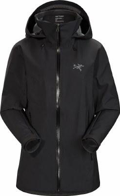 2021 Arcteryx Women's Ravenna LT Jacket Black Large