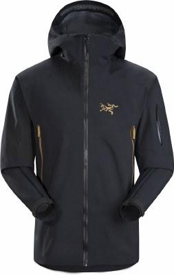 2021 Arcteryx Men's Sabre AR Jacket Black Medium