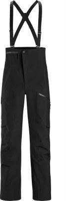 2021 Arcteryx Men's Sabre LT Men's Bib Pant Black Small