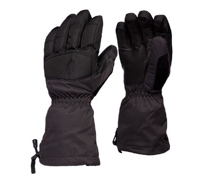 2021 Black Diamond Recon Glove Black Small