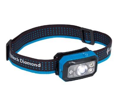 2021 Black Diamond Storm 400 Headlamp Azul