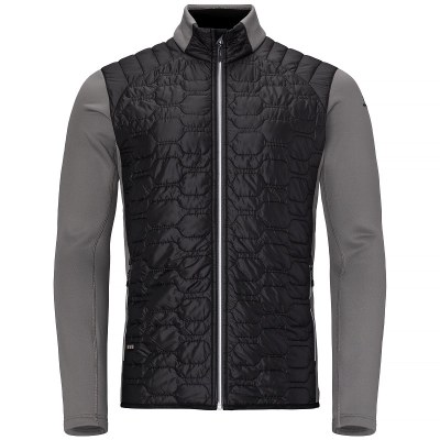 2021 Elevenate Fusion Men's Jacket Rock Medium