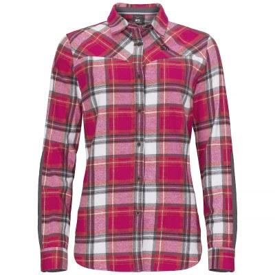 2021 Elevenate Women's Cham Shirt Rich Pink Small