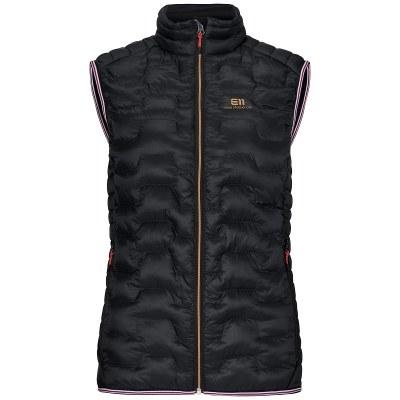 2021 Elevenate Motion Women's Vest Black Small