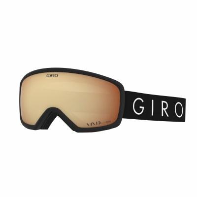 2021 Giro Millie Black Core Light, Vivid Cooper Lens