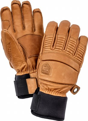 2022 Hestra Fall Line Glove Cork 8