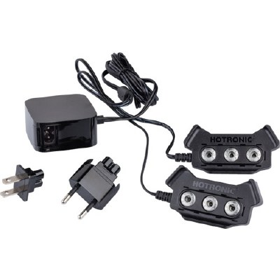 2021 Hotronic XLP One Recharger