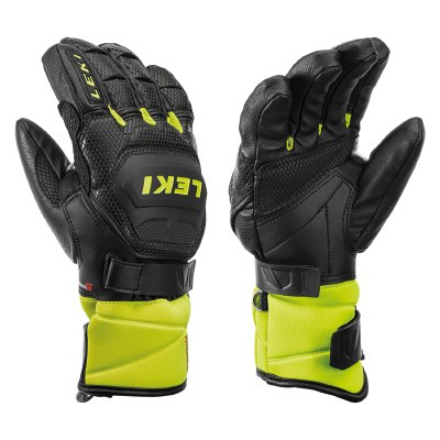 2021 Leki Race Flex S Junior Glove Medium