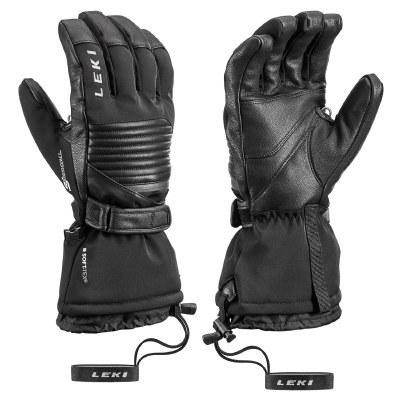 2021 Xplore S Glove Black Medium
