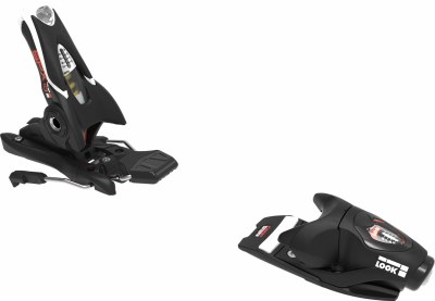 2021 Look SPX 10 GW Black/Icon 73 mm