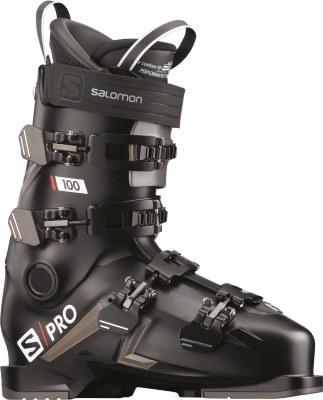 2021 Salomon S Pro 100 26.5