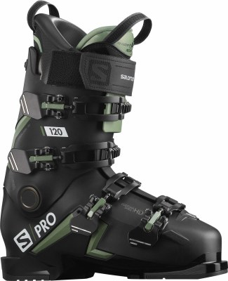 2021 Salomon S Pro 120 24.5