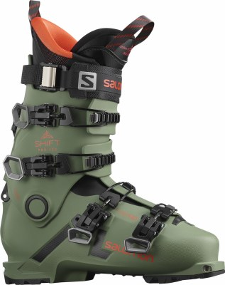 2022 Salomon Shift Pro 130 AT 26.5
