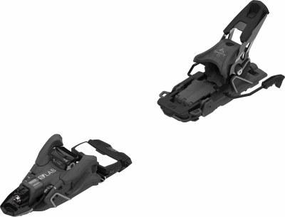 2022 Salomon Shift 13 Black 90 mm Brake