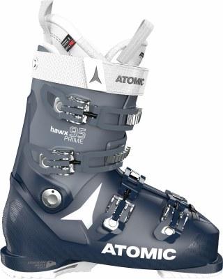 2021 Atomic Women's Hawx Prime 95 23.5