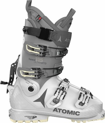2022 Atomic Women's Ultra XTD 115 25.5