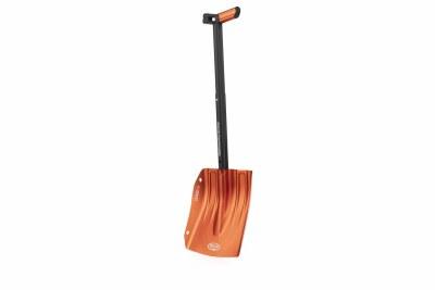 2022 BCA Dozer Shovel Orange