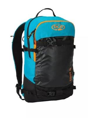 2022 BCA Stash 20 Backpack Kingfisher Green