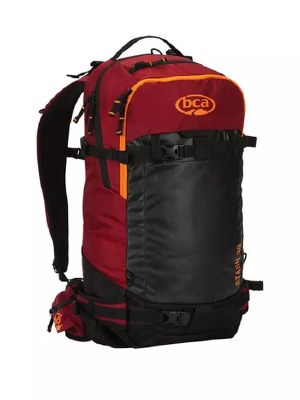 2022 BCA Stash 30 Backpack Crimson