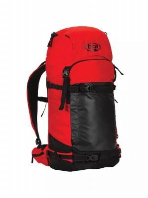 2022 BCA Stash 40 Backpack Red