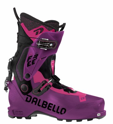 2022 Dalbello Quantum Free 105 Womens 23.5