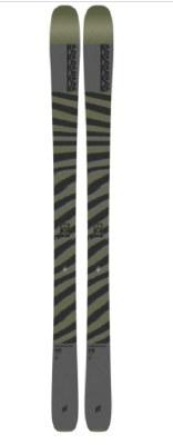 2022 K2 Mindbender 90 C 163 cm