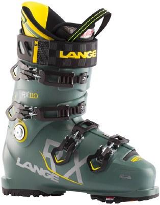 2022 Lange RX 110 MV Womens 23.5