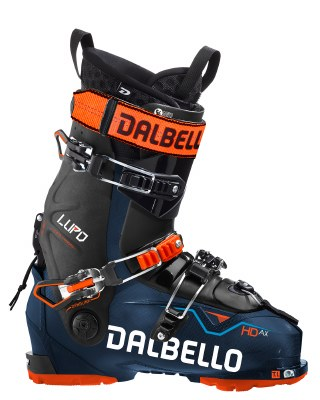 2022 Dalbello Lupo AX HD 25.5