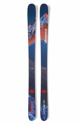 2022 Nordica Enforcer 100 172 cm
