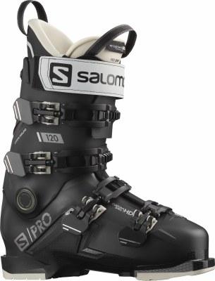 2022 Salomon SPro 120 24.5